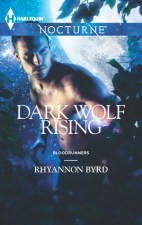 Dark Wolf Rising (Bloodrunners, #4)