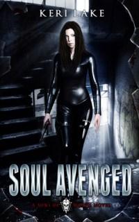 Soul Avenged (Sons of Wrath #1)