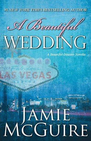 A Beautiful Wedding & Mrs. Maddox – Jamie McGuire