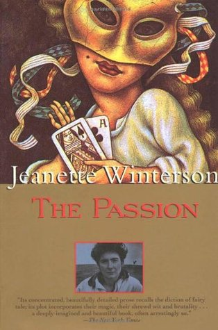 Jeanette Winterston's The Passion