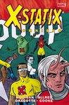 X-Statix Omnibus by Peter Milligan