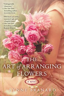 The Art of Arranging Flowers book cover