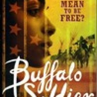 Review : Buffalo Soldier by Tanya Landman