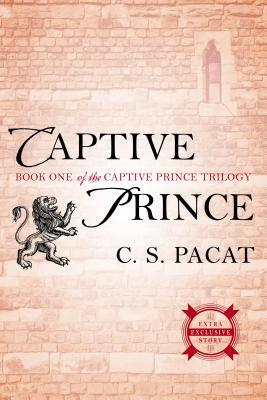 Review: Captive Prince by C.S. Pacat