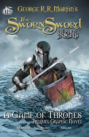 The Sworn Sword (The Hedge Knight, #2)
