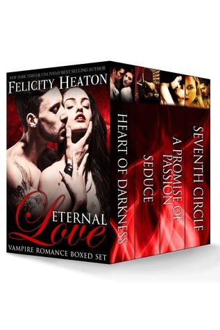 Eternal Love: Vampire Romance Boxed Set