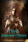 The Curse of the Brimstone Contract by Corrina Lawson