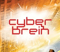 Cyberbrein (The Mortality Doctrine #2) – James Dashner