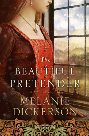 Review: The Beautiful Pretender by Melanie Dickerson