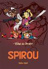 Spirou 1984-1987