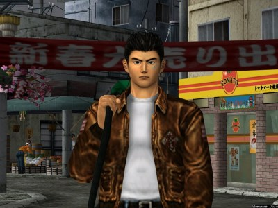 E3 2015: Shenmue 3 hits Kickstarter after Sony press conference announcement