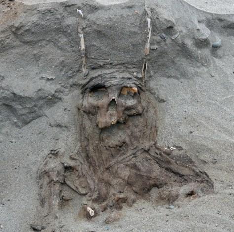 Peruvian mummies 7