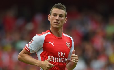 Real Madrid prepare £21m bid for Arsenal defender Laurent Koscielny to replace Sergio Ramos