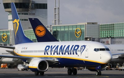 Ryanair launches eight deals of deals on flights