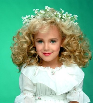 JonBenét Ramsey's family 'sue' CBS: TV show claims brother smeared faeces over her walls