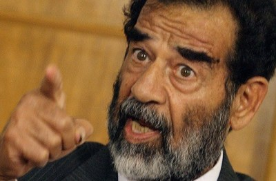 Did Iraq's Saddam Hussein Leave $26bn in Left Luggage at ...