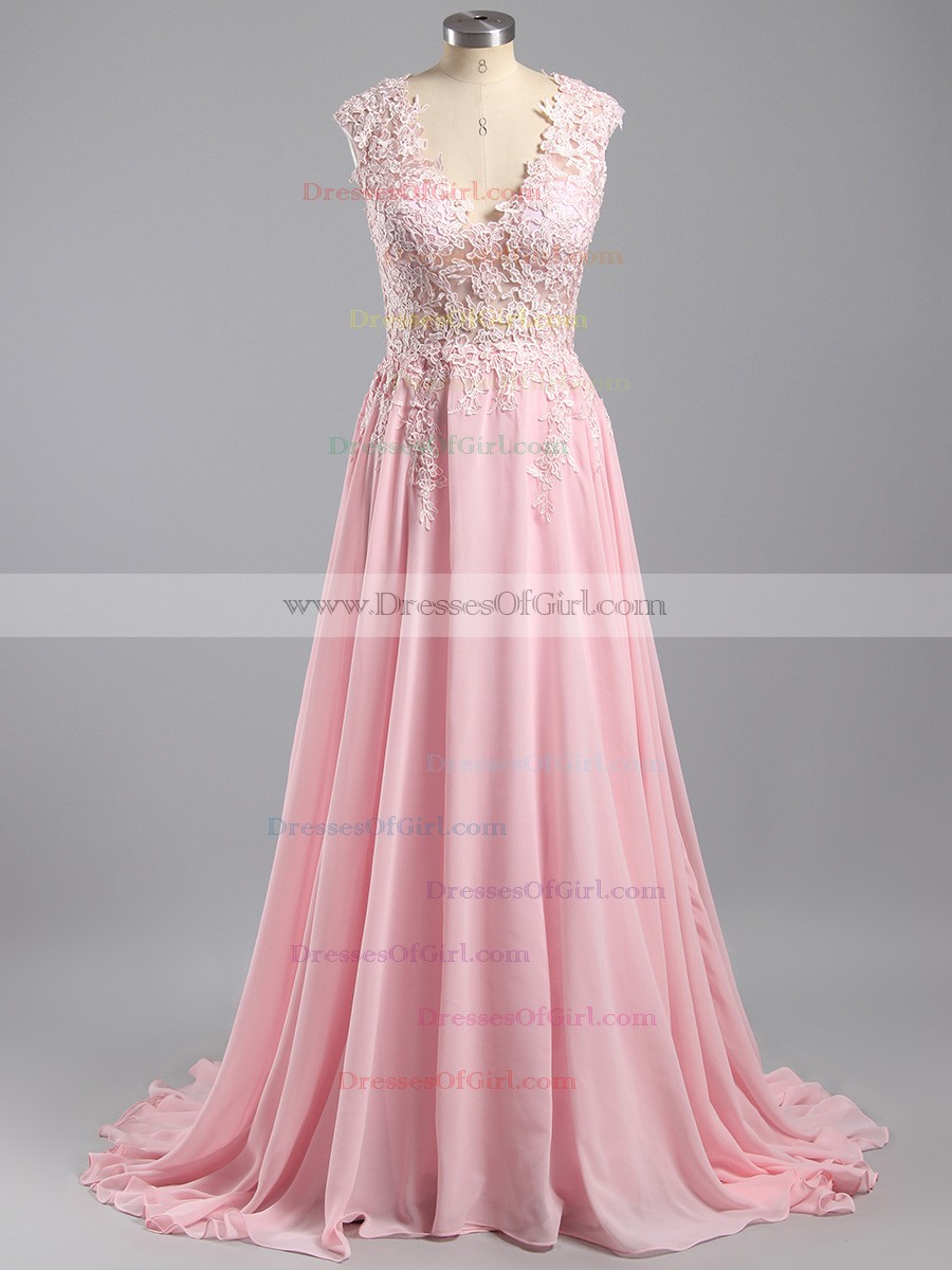 Ritzy Small Pink Prom Dresses Lace Floral Lace Prom Dress Pink Prom Dress Mermaid Pink Prom Dress Size 24 wedding dress Pink Prom Dress