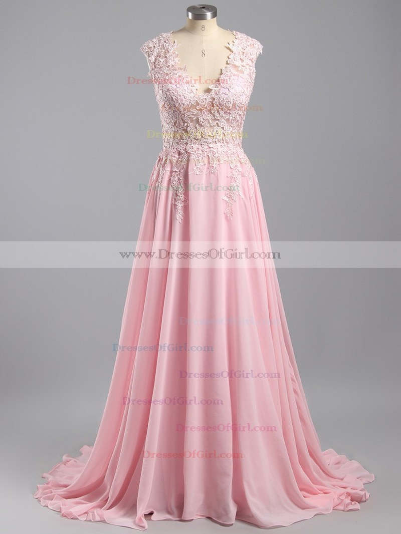 Large Of Pink Prom Dress