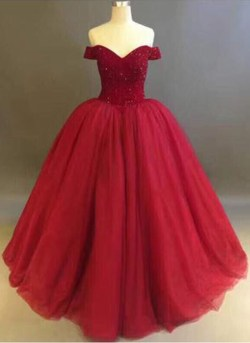 Small Of Winter Ball Dresses