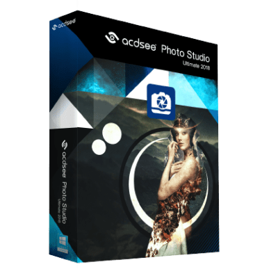 ACDSee Photo Studio Ultimate 2018 11.1 Build 1272