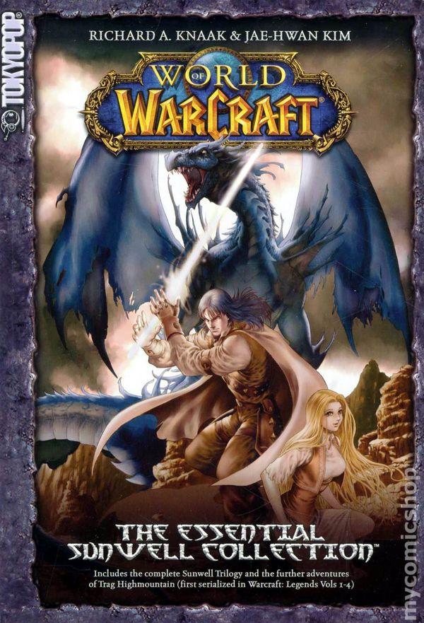world of warcraft frostwolf