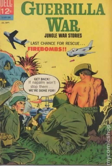 Image result for guerilla war