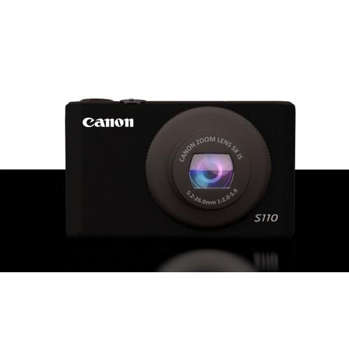 Medium Crop Of Canon Powershot S110