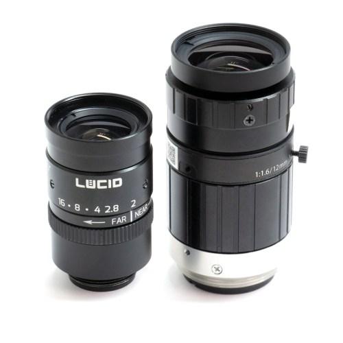 Medium Crop Of C Mount Lens