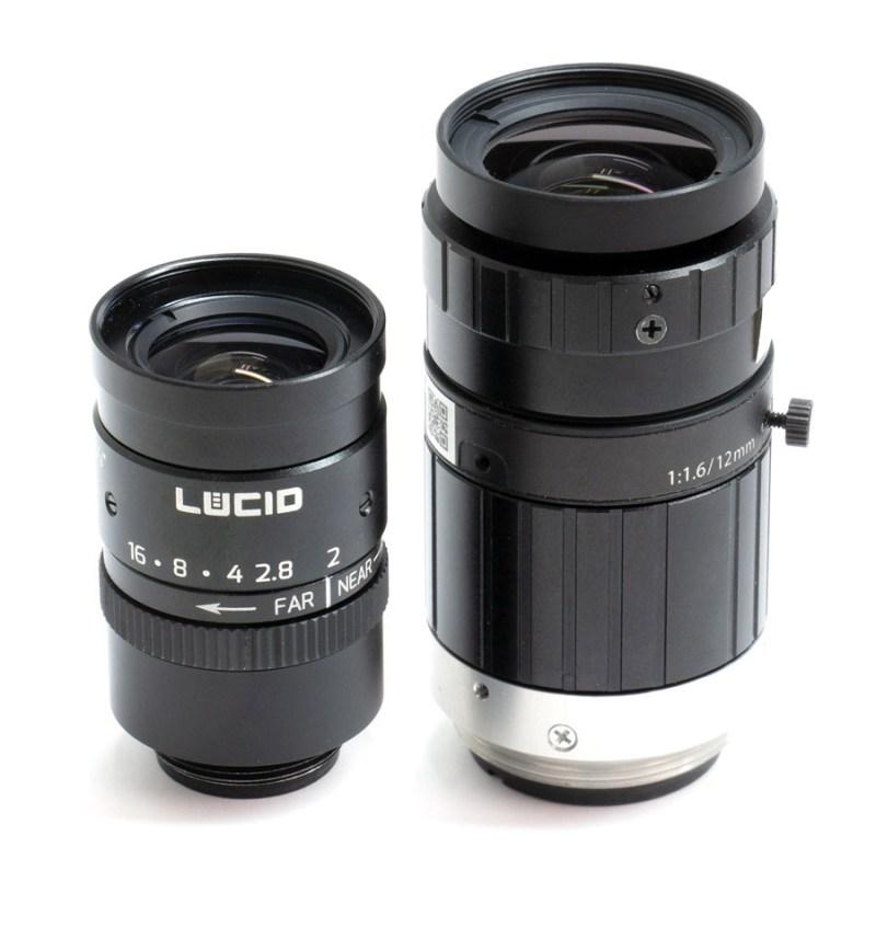 Large Of C Mount Lens