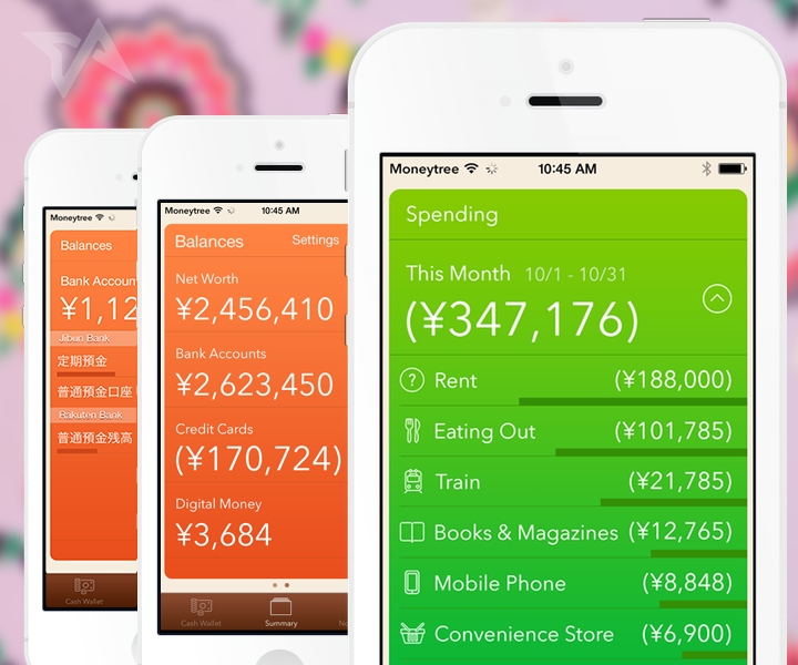 MoneyTree plans to leap into pockets around the world