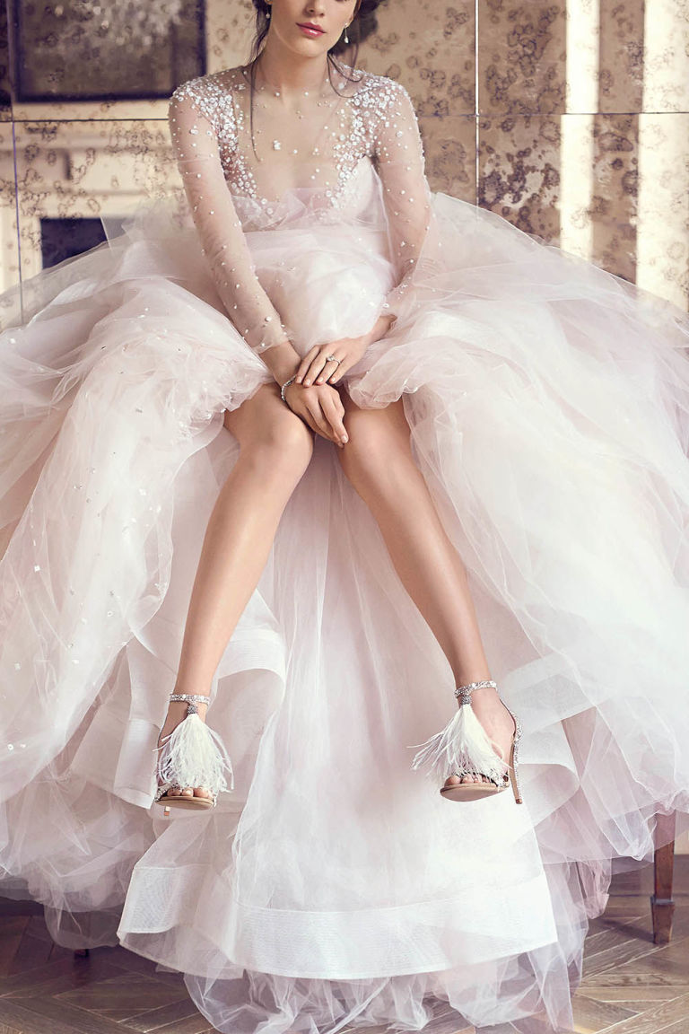 engraving your wedding date on your wedding shoes jimmy choo says i do jimmy choo wedding shoes The Alina Flat Jimmy Choo 2 The Anouk Pump The Viola Sandal