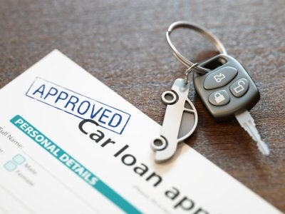 What is a Pre-Approved Car Loan? - Credit Sesame