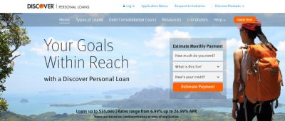 Discover Personal Loan Review: Debt Consolidation - Credit Sesame