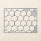 Hexagon Hive Thinlits Die