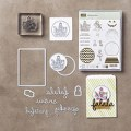 Sparkly Seasons Photopolymer Bundle
