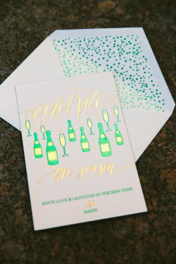 Small Of New Years Cards