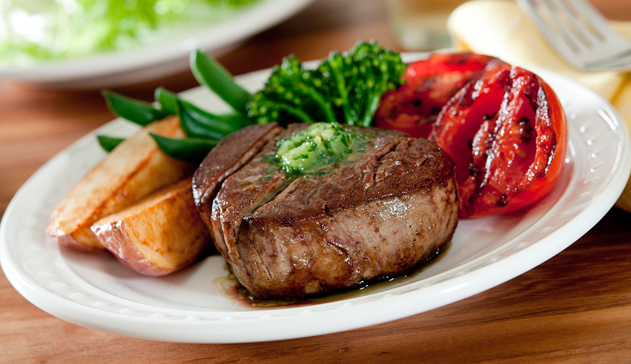 Magnificent Grilled Beef By Whitney Puidokas October 2016 Lose How Grilled Beef Tenderloin Calories Grilled Beef Tenderloin Temperature Chart nice food Grilled Beef Tenderloin