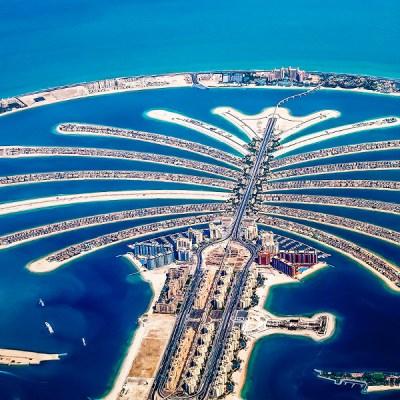 Palm Jumeirah Dubai Hotel - First Central Hotel Suites in Dubai, Barsha Heights
