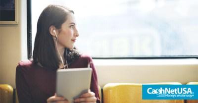 17 Podcasts to Change Your Life - CashNetUSA Blog