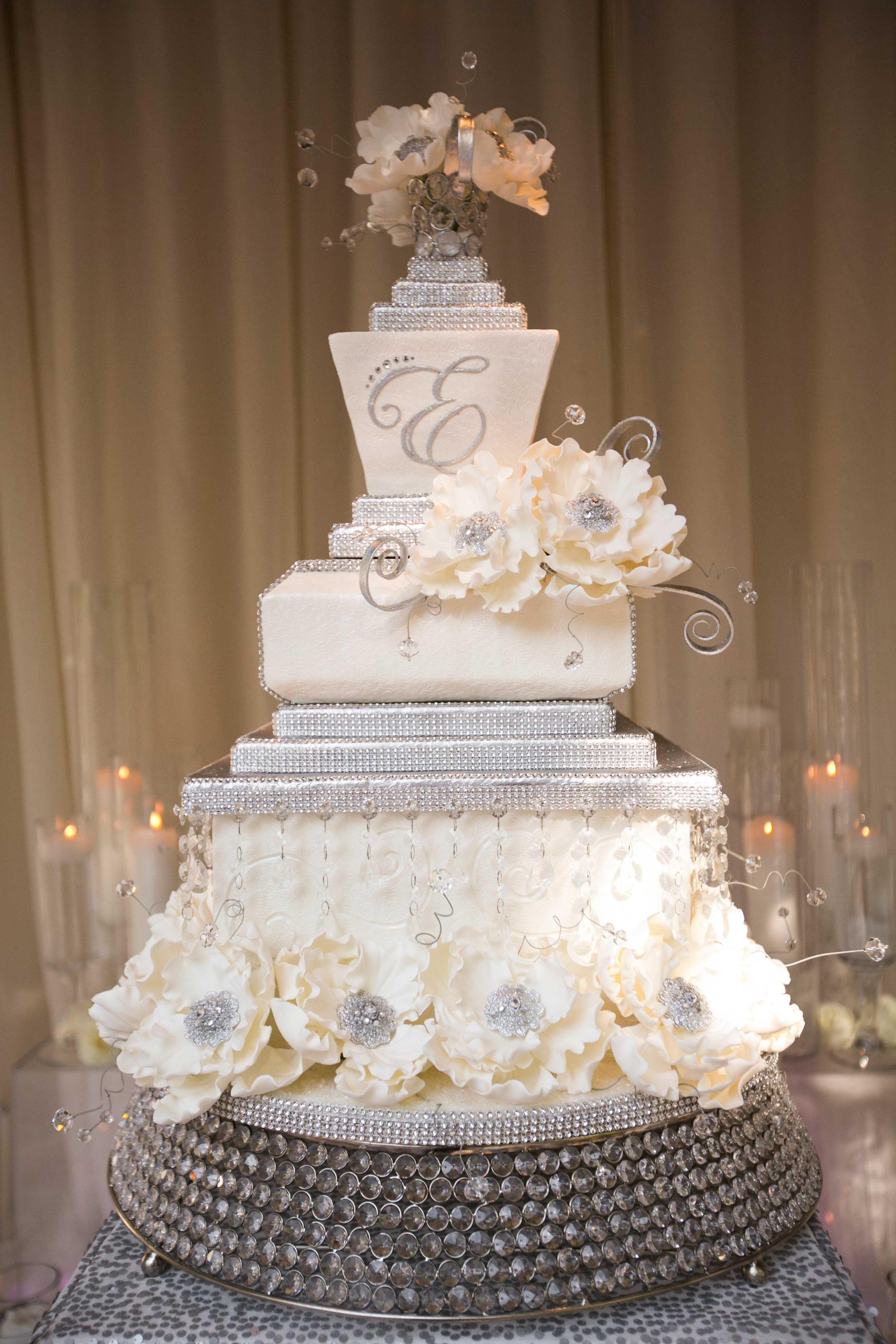 Fullsize Of Wedding Cake Stands