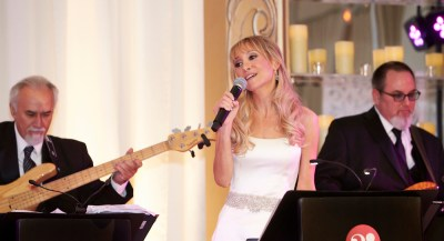 Watch Videos of Talented Newlyweds Singing at Their ...