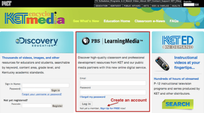 PBS LearningMedia   Smore Newsletters
