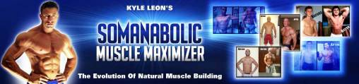 banner Somanabolic Muscle Maximizer