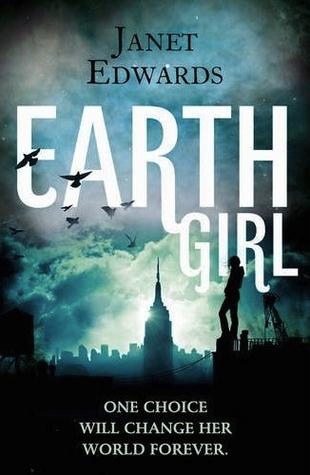 Earth Girl (Earth Girl, #1)