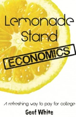 BOOK REVIEW: LEMONADE STAND ECONOMICS