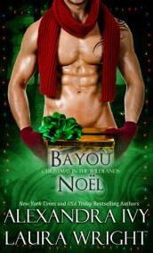 Bayou Noel (Bayou Heat, #8.5)