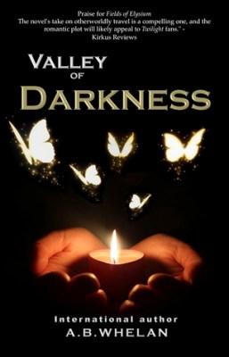Valley of Darkness (Fields of Elysium, #2)