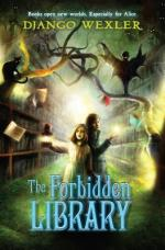 The Forbidden Library by Django Wexler | Book Review