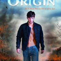 Origin (Lux #4) by Jennifer L. Armentrout