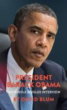 President Barack Obama: The Kindle Singles Interview
